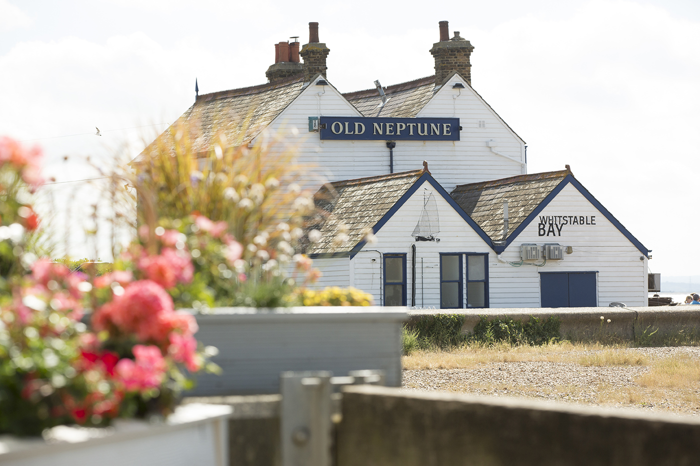 Whitstable pub